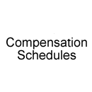 2017 Compensation Schedules
