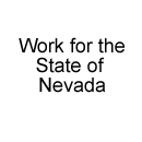 Work for the State of Nevada