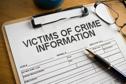 Victims of Crime Program