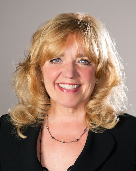 Richann Bender, Nevada Commission for Women Chair
